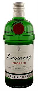Tanqueray Gin 375ml